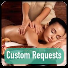 Chiang Mai Private Pool Villa | Custom Requests